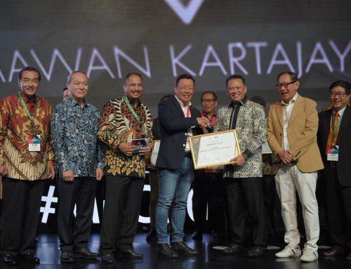 Asuransi Astra Bawa Pulang Dua Penghargaan dalam Gelaran Markplus Conference 2020