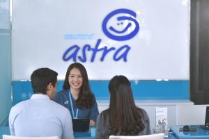 Ajukan klaim Anda ke Garda Center Asuransi Astra yang tersebar di berbagai pusat perbelanjaan di seluruh Indonesia. Garda Center buka setiap hari, mengikuti jam operasional mall