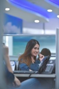 Garda Akses Asuransi Astra siap menerima permintaan layanan darurat pelanggan setiap hari selama 24 jam