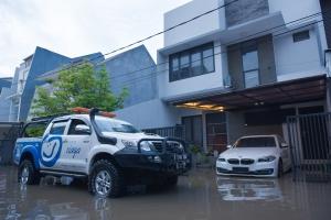 Garda Siaga siap evakuasi mobil pelanggan Garda Oto setiap hari selama 2...