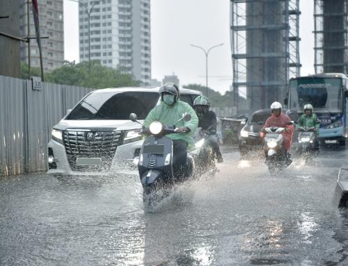 Lindungi Mobil dari Kerusakan Akibat Banjir di Musim Hujan