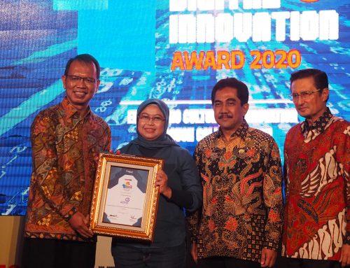 5 Tahun Berturut-turut Asuransi Astra Tak Pernah Absen Menang Indonesia Digital Innovation Award