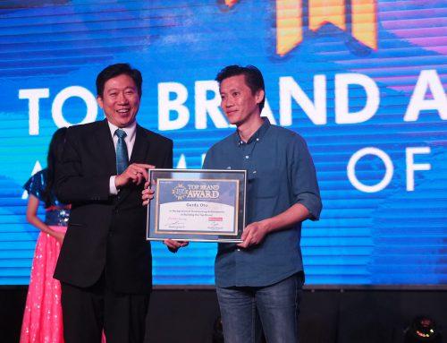 Gelar 14 Tahun Beruntun, Garda Oto Kembali Jadi Asuransi Mobil Terbaik Top Brand Award 2020