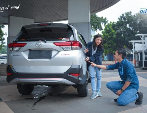 Klaim Asuransi Auto Ditolak Jika MelanggarRambu-Rambu Lalu Lintas