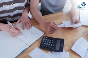 Tips Mengatur Keuangan saat Ramadan di Tengah Pandemi