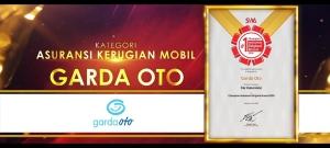 Foto Rilis; Garda Oto Raih IOB 2020