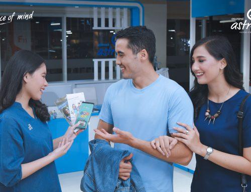Mengutamakan Solusi dan Kenyamanan Pelanggan, Garda Oto Raih Indonesia Customer Experience Award 2020