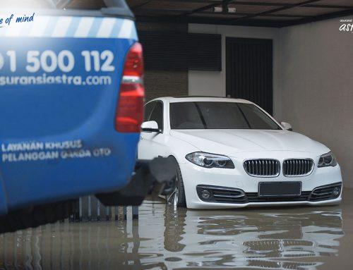Asuransi Astra Mengajak Masyarakat untuk Tanggap Darurat Bencana La Nina