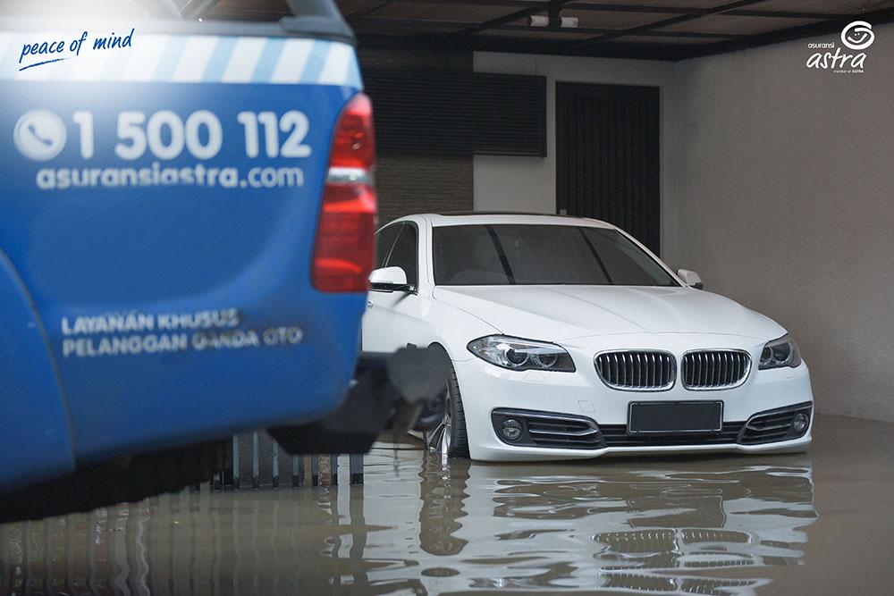 Selalu waspada menghadapi efek perubahan iklim Garda Siaga siap membantu anda dalam keadaan bencana