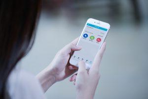 Gunakan aplikasi Garda Mobile Otocare untuk menghubungi Garda Siaga dalam keadaan darurat.