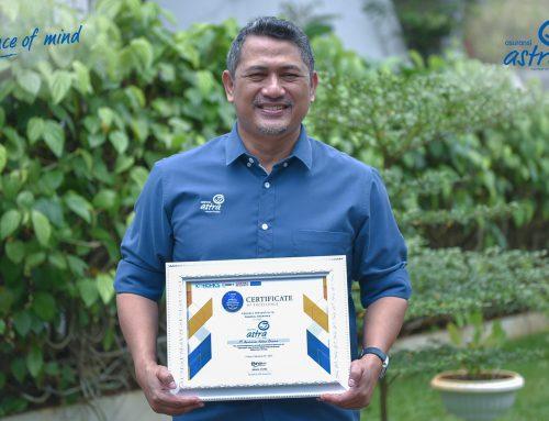 Berikan Kemudahan Klaim Secara Digital, Asuransi Astra Kembali Raih Indonesia Most Popular Digital Financial Brands (Millennial's Choice)