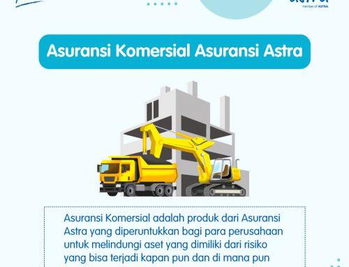 Asuransi Komersial Asuransi Astra