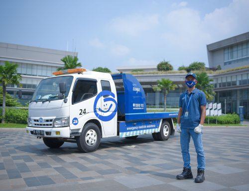 Indonesia Most Acclaimed Companies Award 2021 Diberikan Kepada Asuransi Astra Atas Reputasi, Manfaat Produk dan Layanan Serta Competitive Mindset Yang Unggul