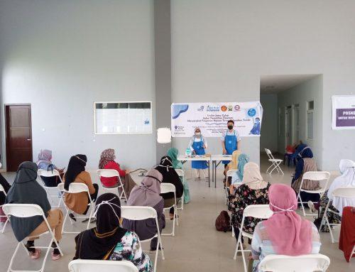Kreativitas Finalis #AksiMudaIndonesia Berikan Kontribusi dalam Membangun Pertumbuhan Ekonomi yang Lebih Baik